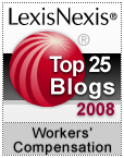 Recommended workers comp NCCI WCIRB blogger